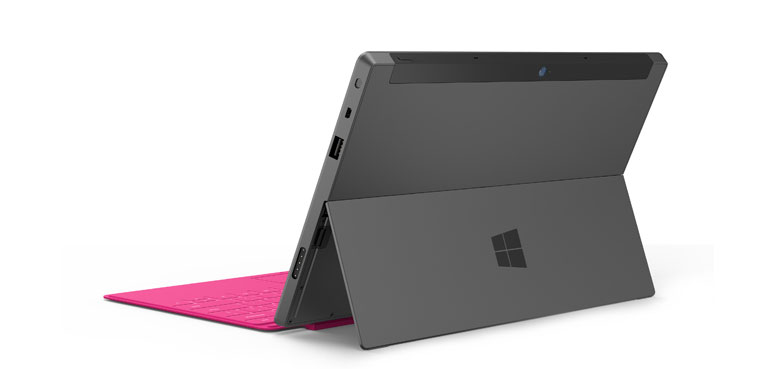 Microsoft Surface-PC