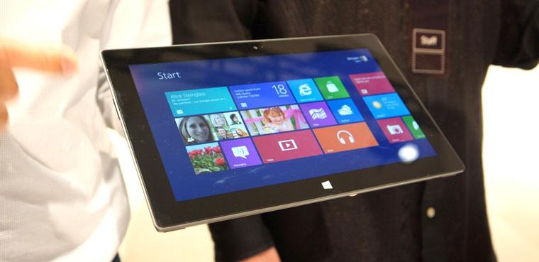 Microsoft Surface-Microsoft