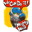 Mighty No. 9 PC PS3 Xbox 360
