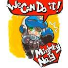 Mighty No. 9 PC PS3 Xbox 360