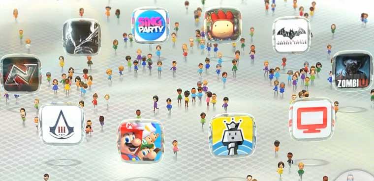 Miiverse-PC-Wii U-iOS-Android