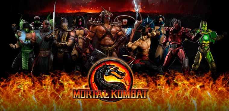 'Mortal Kombat' se muestra en un nuevo vídeo para PS Vita