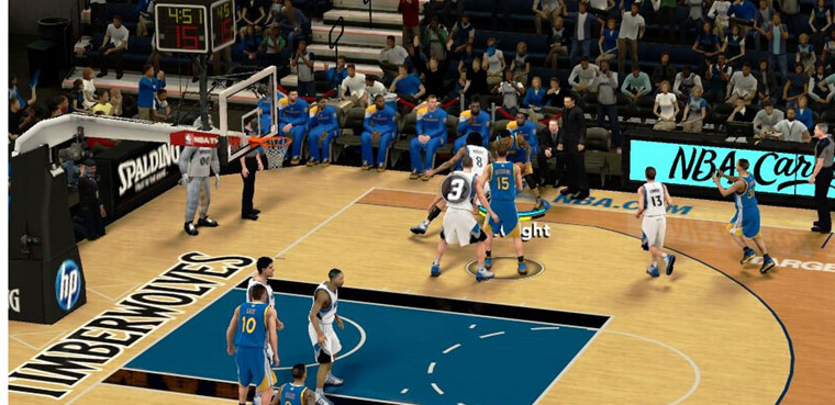 NBA 2K13-PS3-Xbox 360-PSP-PC-Wii-Wii U