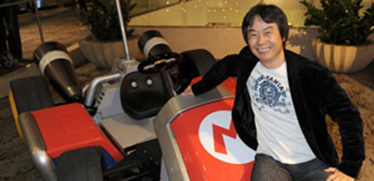 Nintendo: WiiU y estado actual según Miyamoto