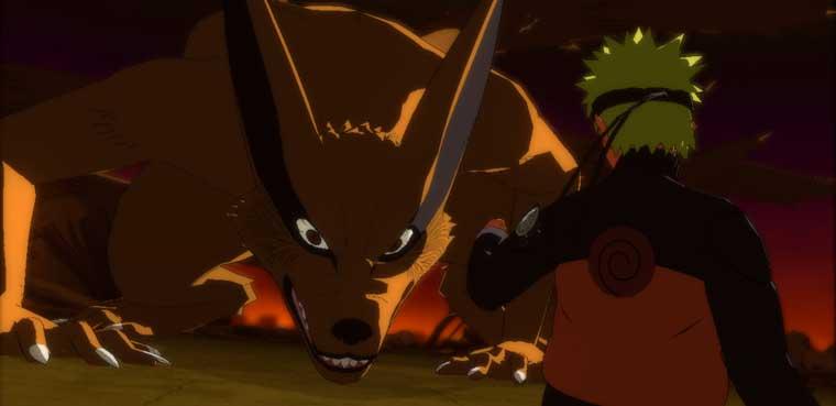 'Naruto Shippuden Ultimate Ninja Storm 3 para PS3 y Xbox 360