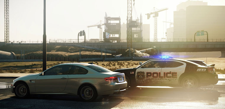 Need For Speed Most Wanted-PC-PS3-Xbox 360-Android-iOS