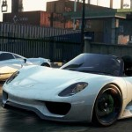Need for Speed: Most Wanted-PS3-Xbox 360-PC-PS Vita-iOS-Android