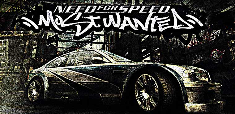Need for Speed: Most Wante-PS3-PS Vita-PC-Xbox 360