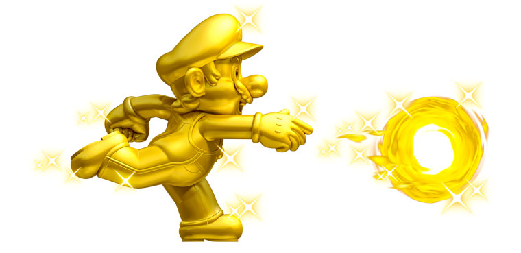 New Super Mario Bros 2-3DS