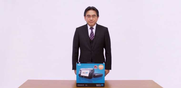 Nintendo Direct 2013