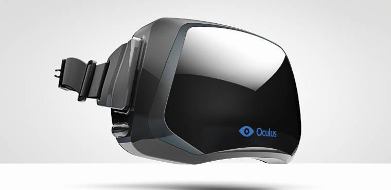 Oculus Rift Pc Ps4