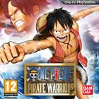 One Piece Pirate Warriors-PS3