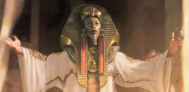 Ubisoft - Osiris