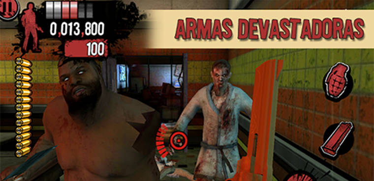 Overkill the lost reels Android IOS