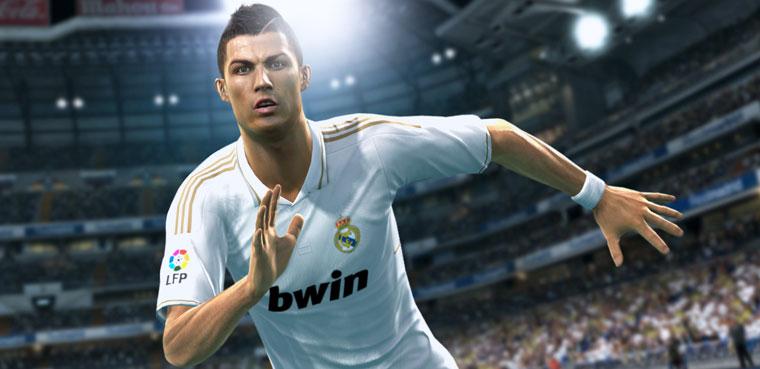 PES 2013 - PC, PS3 y Xbox 360