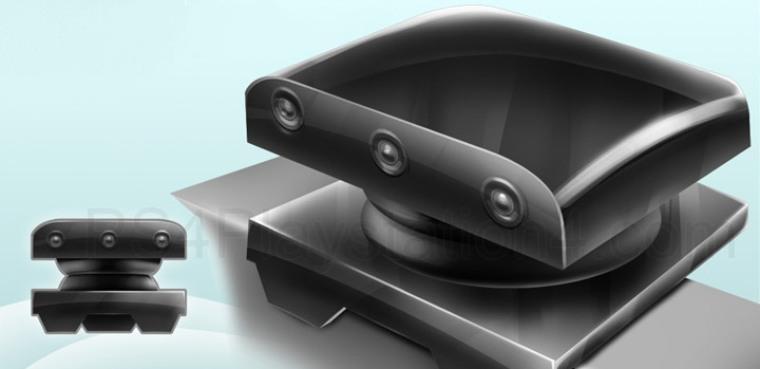 PlayStation 3D Camera
