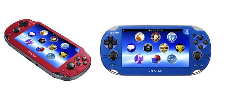 Ps Vita-PS Vita