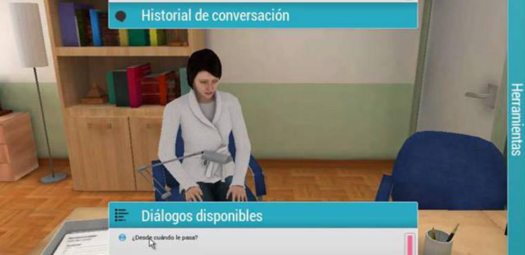 Paciente Virtual Pc