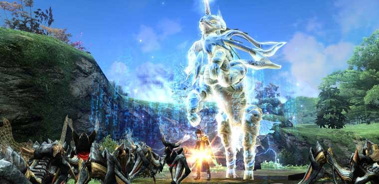 Phantasy Star Online 2-PC-PS Vita