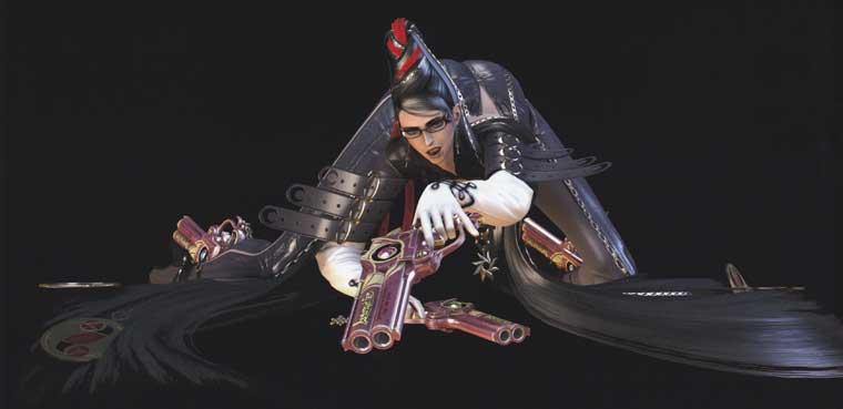 Bayonetta para PS3 y Xbox 360