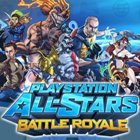 PlayStation All-Stars Battle Royale - PS3, PS Vita