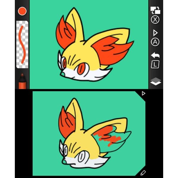 Pokémon Art Academy 2
