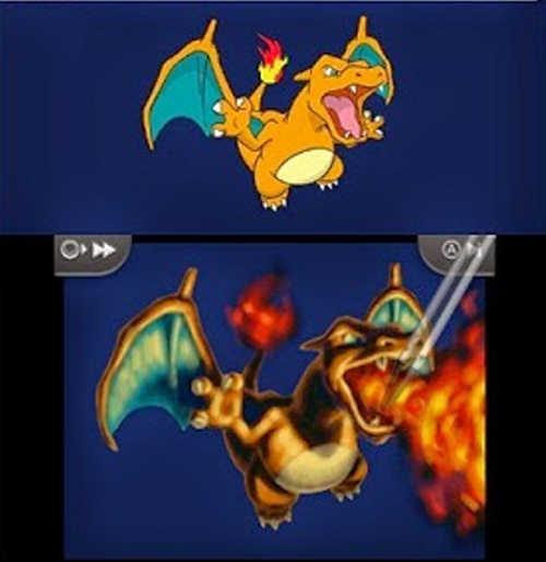 Pokémon Art Academy 3
