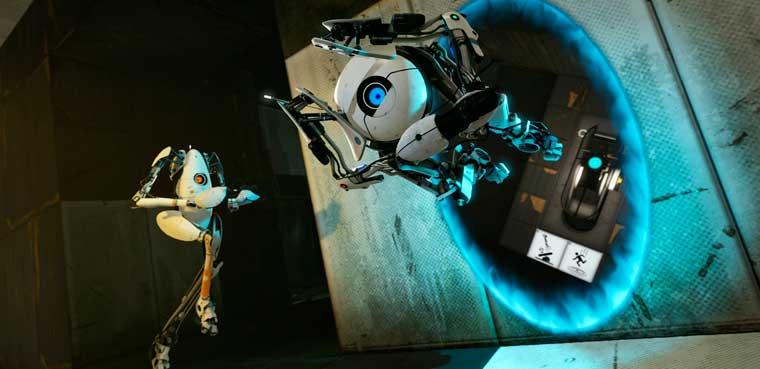 Portal 2 - PC y Xbox 360