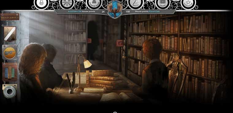 Pottermore-PS3