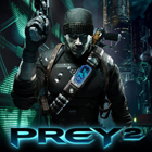 Prey 2 Xbox360, PC, PS3