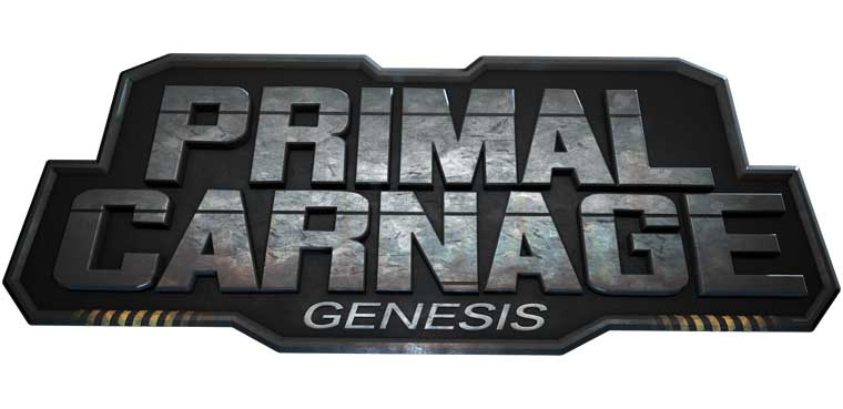 Primal Carnage: Genesis-PS4