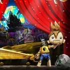 Puppeteer-PS3