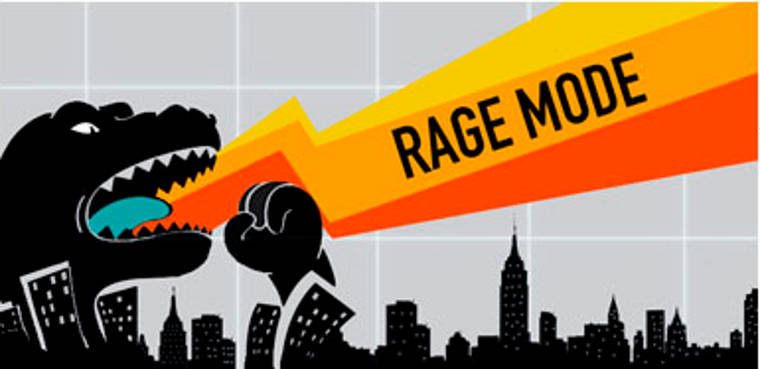 RAGE MODE