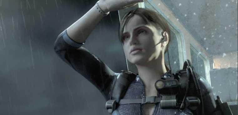 Resident Evil: Revelations PS3 Xbox 360