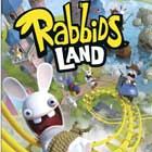Rabbids Land-Wii U