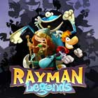 Rayman Legends-Wii U-PS3-Xbox 360