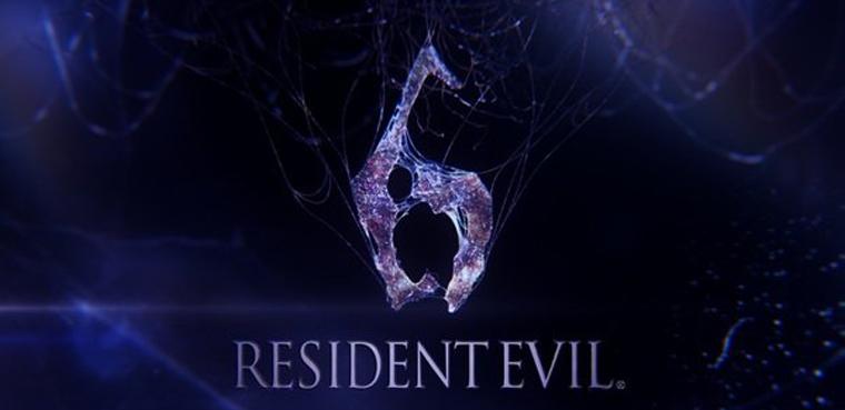 Resident Evil 6 - PC, Xbox 360, PS3 - Capcom