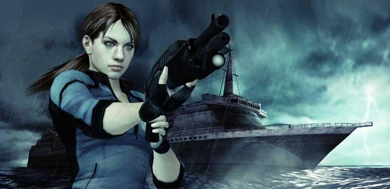 'Resident Evil: Revelations' saldrá en PC, PS3, Xbox 360 y Wii U