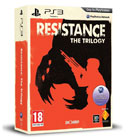 Resistance the Trilogy-PS3