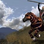 'El Señor de los Anillos Online: Riders of Rohan' se muestra en nuevas imágenes y vídeo