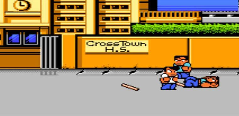 River City Ransom para PC