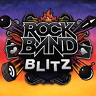Rock Band Blitz-Xbox 360-PS3