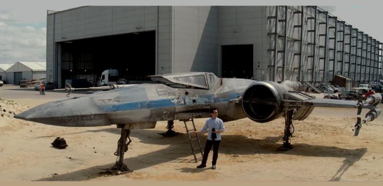 X-Wing Mark II
