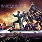 Saints Row IV-PC-PS3-Xbox 360