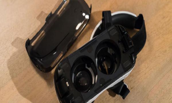 Samsung VR 1