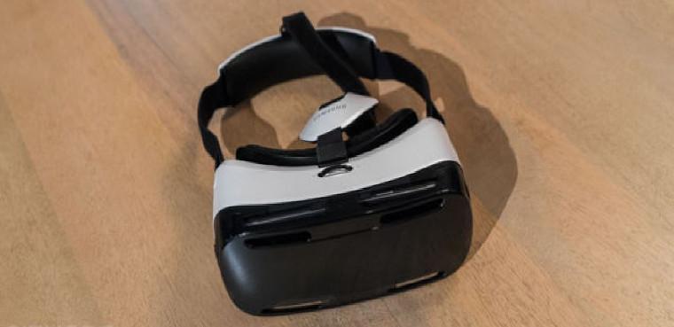 Samsung VR 3