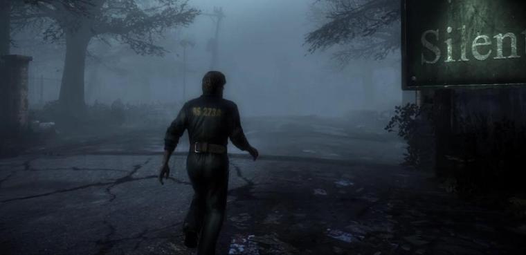 Nuevas capturas de 'Silent Hill: Downpour'