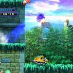 Nuevas imágenes de 'Sonic the Hedgehog 4: Episode 2' para PC, PS3 y Xbox 360