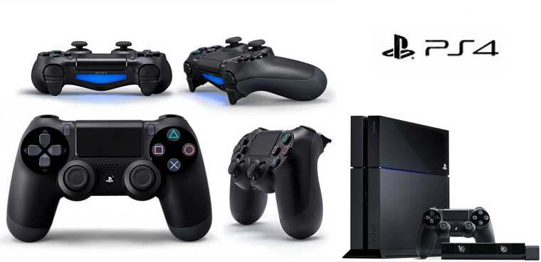 Sony Playstation 4 PS4