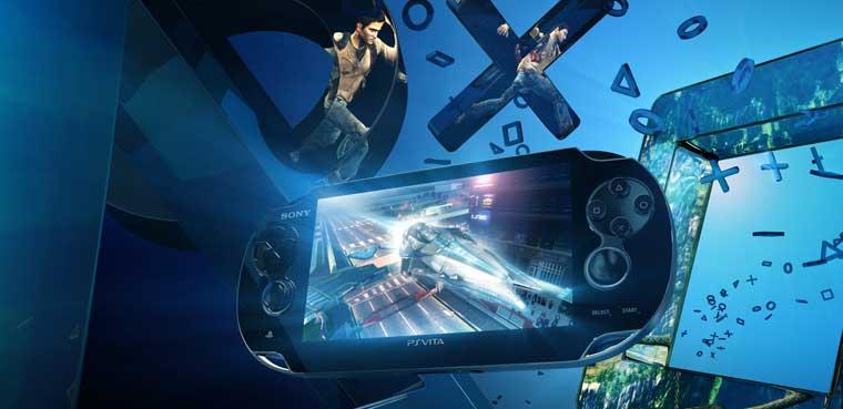 Sony-PS Vita